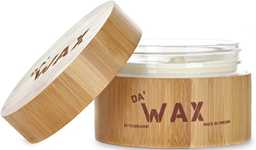 how to use matte wax