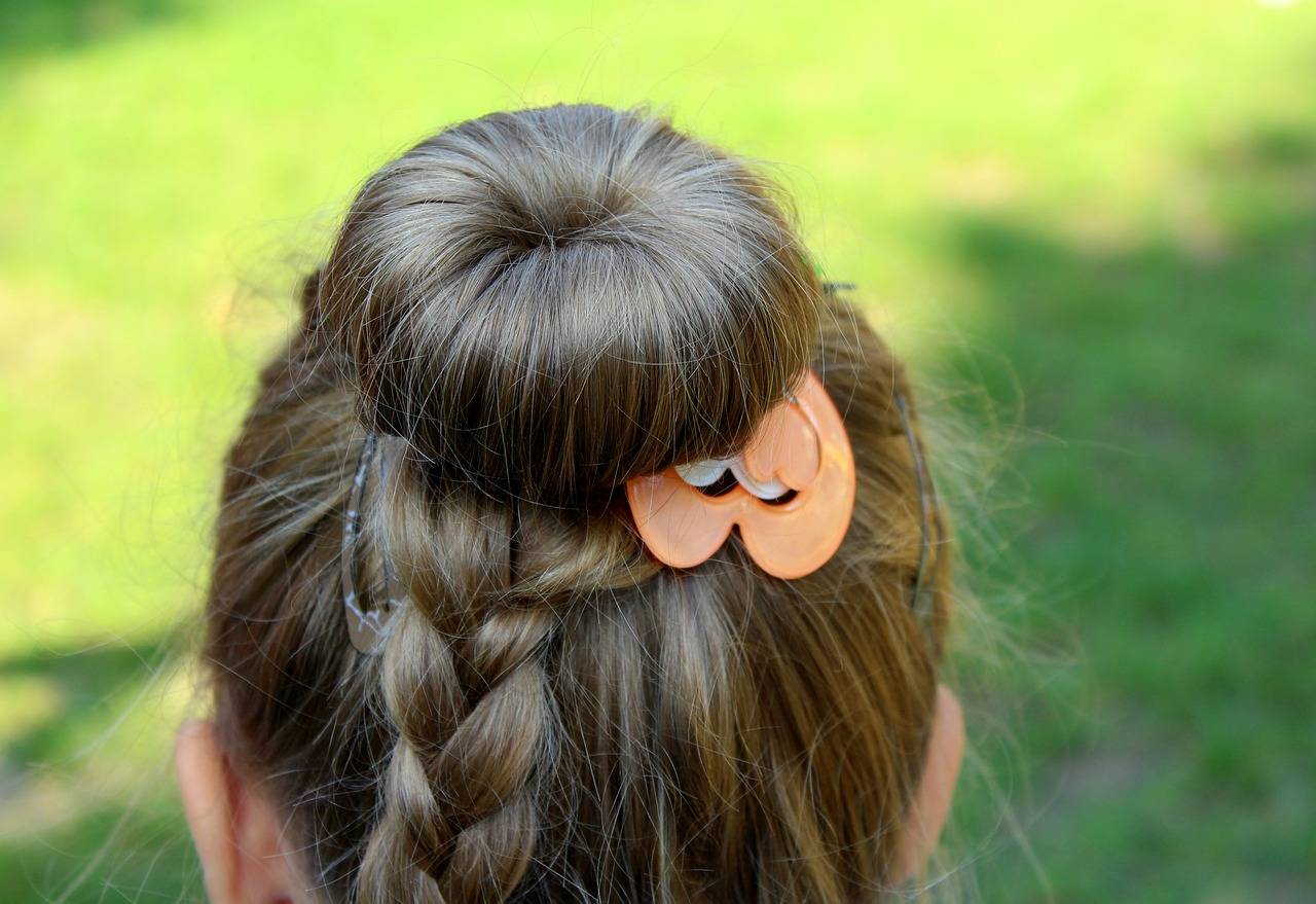 Hairstyle women photo