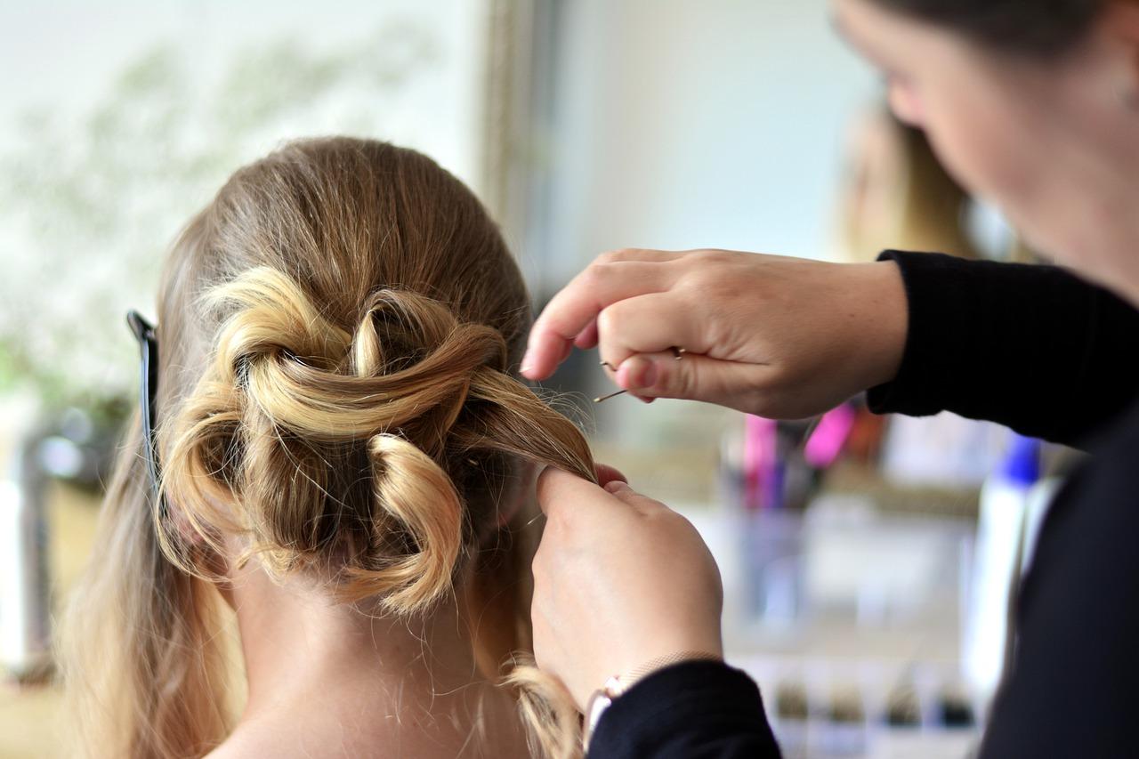 Hair Care photo