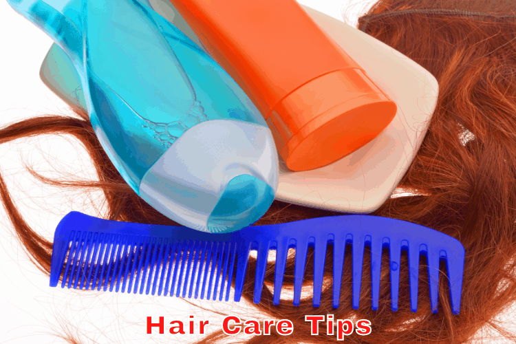 Hair Care Tips - How to Care For Your Hair